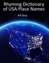 Rhyming Dictionary Of Usa Place Names