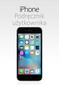 Podręcznik użytkownika iPhone'a (system iOS 9.3)
