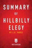 Summary of Hillbilly Elegy - Instaread Cover Art