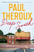 Deep South - Paul Theroux Cover Art
