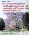 Blood Pressure Hypertension - High Blood Pressure Treated With Homeopathy And Schuessler Salts Homeopathic Cell Salts