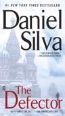 Daniel Silva - The Defector  artwork