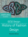 GCSE Design History Of Fashion Design