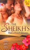 Olivia Gates, Annie West & Kristi Gold - The Sheikh's Reluctant Queen (Desert Knights, Book 3) kunstwerk