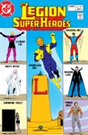The Legion Of Super-Heroes 1980- 301