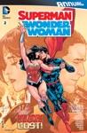 SupermanWonder Woman Annual 2014- 2