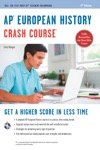 AP European History Crash Course Book  Online
