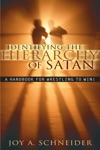 Identifying The Hierarchy Of Satan A Handbook For Wrestling To Win