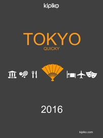 TOKYO QUICKY GUIDE
