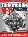 Oldsmobile V-8 Engines