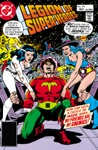 The Legion Of Super-Heroes 1980- 275