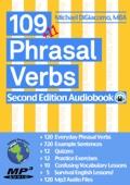 109 Phrasal Verbs Second Ed. Audio Book