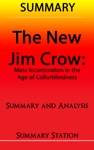 The New Jim Crow Mass Incarceration In The Age Of Colorblindness  Summary