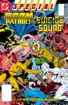 The Doom Patrol And Suicide Squad Special 1988- 1