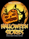 Halloween Stories Spooky Short Stories For Kids