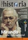 Miranda Una Vida Universal El Desafo De La Historia Vol 1