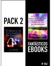 PACK 2 FANTSTICOS EBOOKS N 043