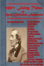 120+ FAIRY TALES OF HANS CHRISTIAN ANDERSEN