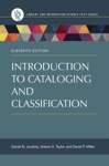 Introduction To Cataloging And Classification