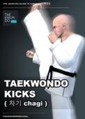 Kicks ( 차기 chagi )  Taekwondo Preschool