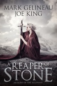 Mark Gelineau & Joe King - A Reaper of Stone  artwork