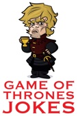 Game of Thrones Jokes
