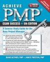 Achieve PMP Exam Success 5th Edition Updated January 2016