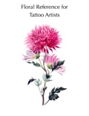 Ed Bundy - Floral Reference for Tattoo Artists  artwork