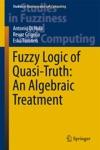 Fuzzy Logic Of Quasi-Truth An Algebraic Treatment