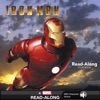 Iron Man Read-Along Storybook