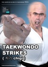 Strikes   Chigi   Taekwondo Preschool