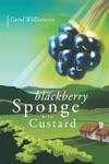 Blackberry Sponge With Custard