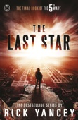 Rick Yancey - The 5th Wave: The Last Star (Book 3) artwork