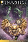 Injustice Gods Among Us Year Five 2015- 8