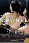 Mademoiselle Chanel - C. W. Gortner Cover Art