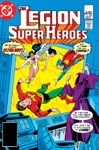 The Legion Of Super-Heroes 1980- 282