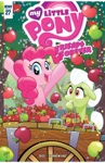 My Little Pony Friends Forever 27