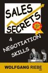 Sales Secrets  Negotiation Skills