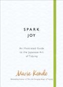 Marie Kondo - Spark Joy artwork
