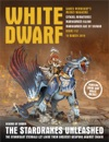 White Dwarf Issue 112 19th March 2016 Tablet Edition