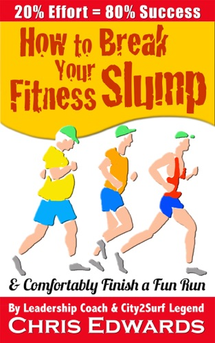 How to Break Your Fitness Slump and Comfortably Finish a Fun Run