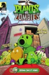 Plants Vs Zombies 4 Grown Sweet Home
