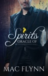 Oracle Of Spirits 2 Werewolf Shifter Romance