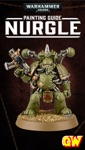 Painting Guide Nurgle Warhammer 40000 Mobile Edition