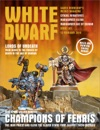 White Dwarf Issue 107 13th February 2016 Tablet Edition