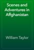 William Taylor - Scenes and Adventures in Affghanistan artwork