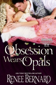 Obsession Wears Opals book summary