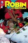 Robin Son Of Batman 2015- 1