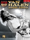 Van Halen 1986-1995 Songbook