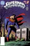 Superman Adventures 1996- 30